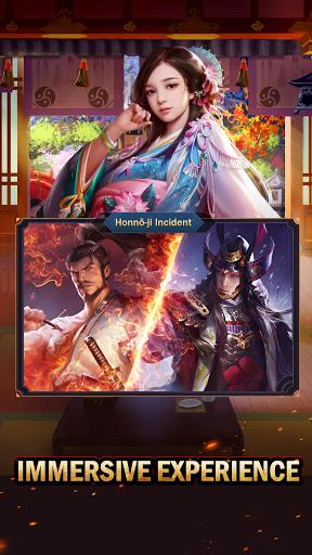 Sengoku Fubu - 2nd Anniversary 1.5.4300 screenshots 4