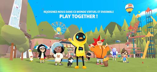 Play Together APK MOD – Pièces Illimitées (Astuce) screenshots hack proof 1