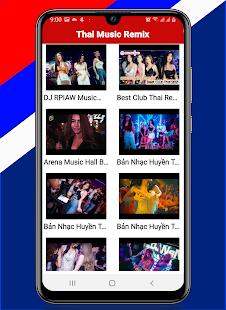 Thai Remix Music Free