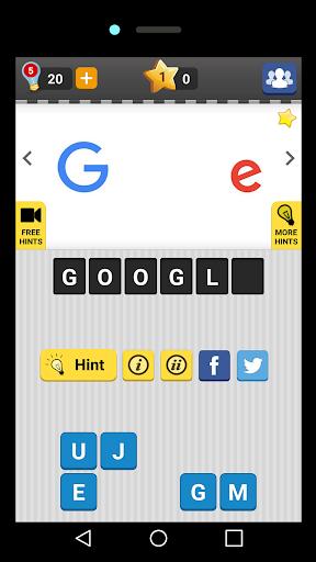 Logo Game: Guess Brand Quiz 5.4.5 screenshots 8