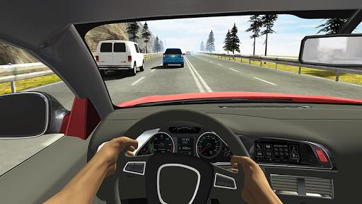 Code Triche Racing in Car 2 (Astuce) APK MOD screenshots 3