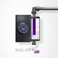 Walabot DIY