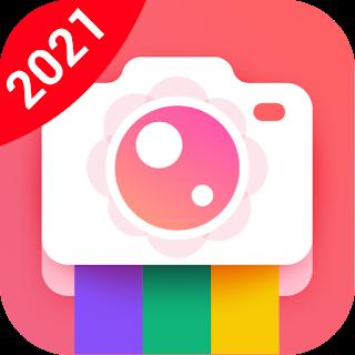 Bloom Camera selfie, chụp ảnh, filter & trang điểm v1.2.9 [Pro]
