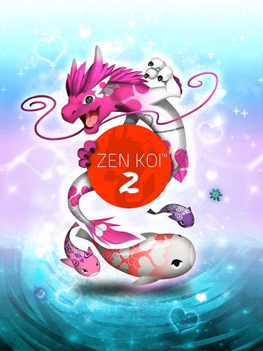 Zen Koi 2  screenshots 16