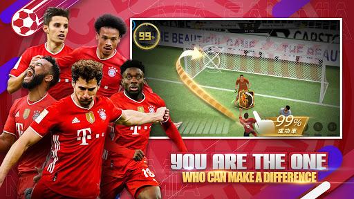 Champions Manager Mobasaka: 2021 New Football Game  screenshots 3