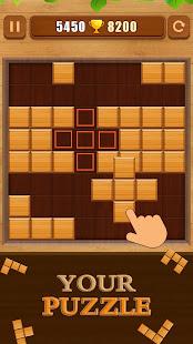 Wood Block Puzzle 2.9 screenshots 4