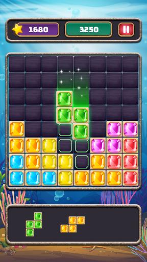 Block Puzzle Classic 1010 : Block Puzzle Game 2020 screenshots 4