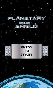 Planetary Shield APK for Android 2