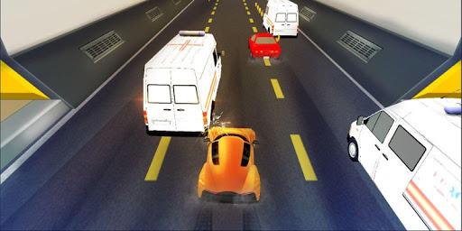 Code Triche Super Highway Racing Game 2020 apk mod screenshots 6