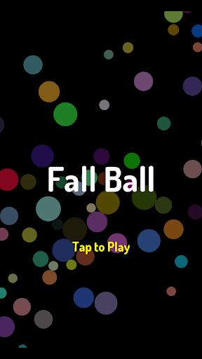 fall ball screenshot 1