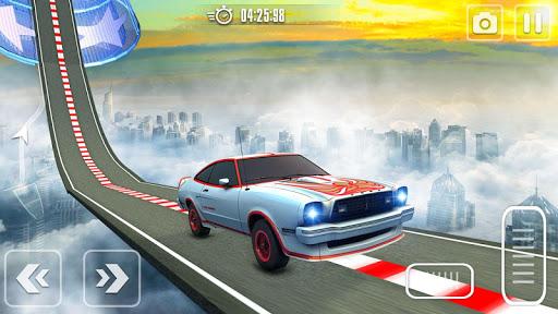 Impossible Race Tracks: Car Stunt Games 3d 2020  screenshots 8