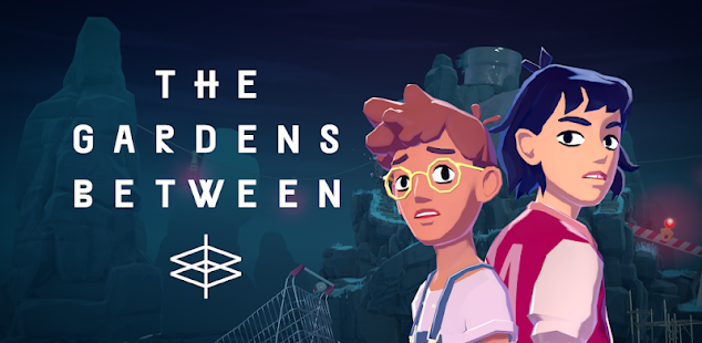 Скриншот №1 к The Gardens Between