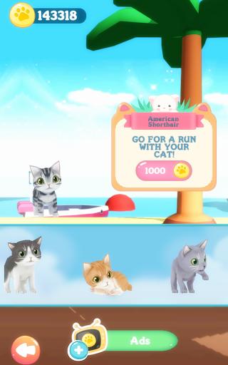 Cat Run 1.1.9 screenshots 8