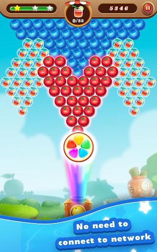 Shoot Bubble - Fruit Splash 47.0 screenshots 10
