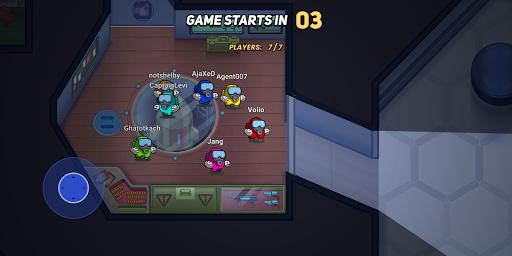 Traitor: Imposter vs Labmates  screenshots 5