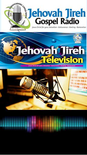 Jehovah Jireh Gospel and TV screenshots 2