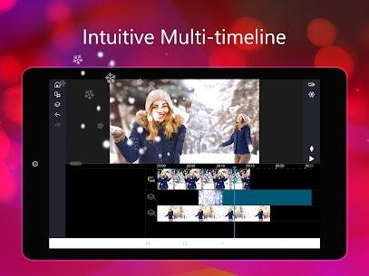 Power Director Video Editor App, Best Video Maker 3