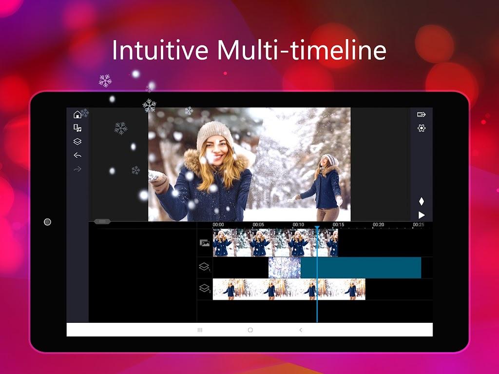 PowerDirector - Video Editor App, Best Video Maker poster 10