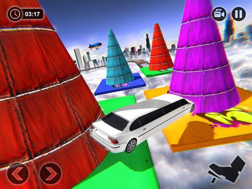 Extreme Limo Car Gt Stunts 2019 1.6 screenshots 10