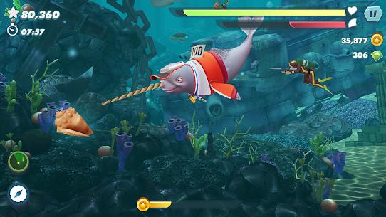 Hungry Shark Evolution MOD APK 8.5.28 5