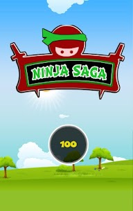Descargar Ninja Saga Para PC ✔️ (Windows 10/8/7 o Mac) 2