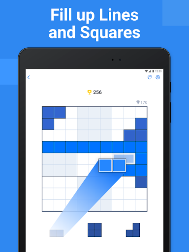 Blockudokuu00ae - Block Puzzle Game 1.7.2 screenshots 13