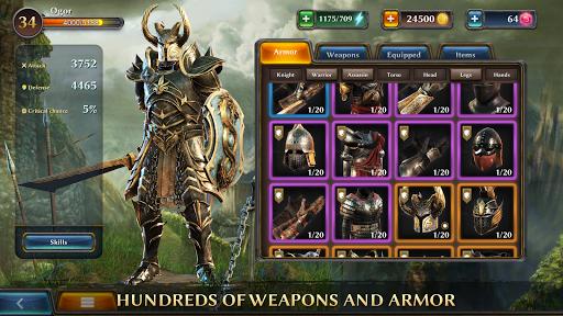 Dark Steel  Screenshots 12