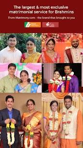 Brahmin Matrimony – Brahmin Vivah and Wedding App 6.1 APK with Mod Free 1