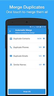 Simpler Caller ID - Contacts and Dialer  Screenshots 5