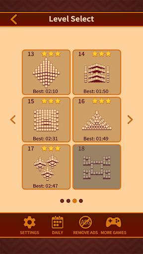 Mahjong Solitaire Classic 1.1.19 screenshots 18