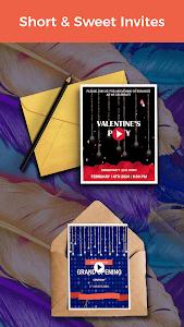 Video Invitation Maker - Create eCards 39.0 (Premium) (Armeabi-v7a)