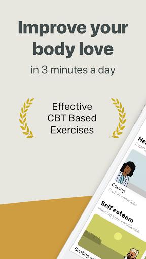 Body+ Love & Acceptance Exercises  screenshots 1