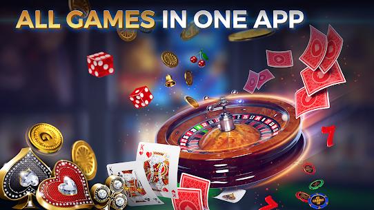 Texas Hold' em  Omaha Poker  Pokerist Apk Download 5