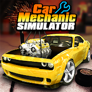 Car Mechanic 2021