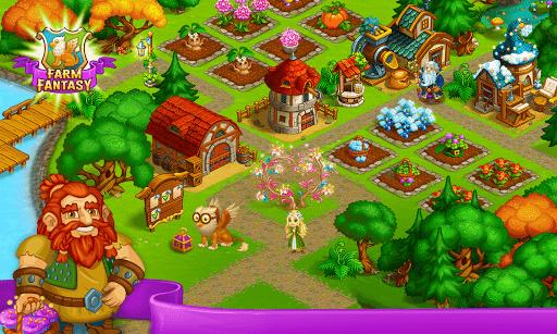 Farm Fantasy: Fantastic Day and Happy Magic Beasts 1.28 Screenshots 5