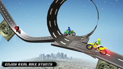 Moto Bike Racing Super Rider 1.13 screenshots 10