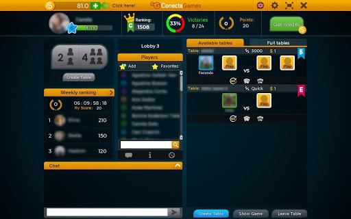 Burako 6.15.6 screenshots 23