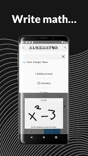 Algemator Mod Apk (Premium Features Unlocked) 1