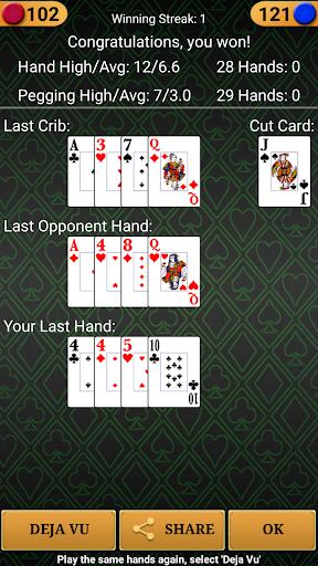 Cribbage Pro apkdebit screenshots 4