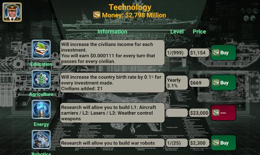 World Leaders WL_1.3.9 screenshots 5