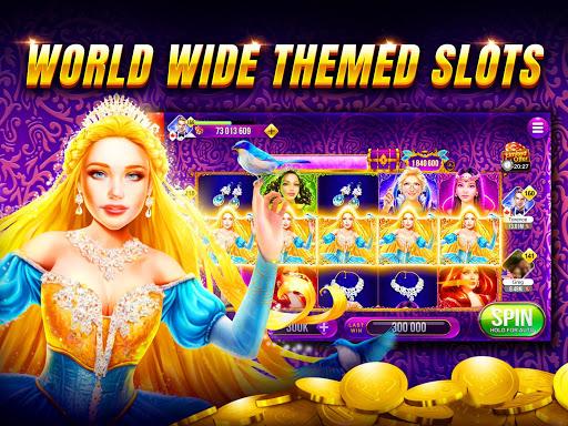 Neverland Casino Slots 2020 - Social Slots Games 2.69.0 screenshots 10