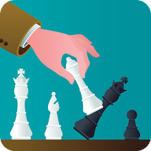 Checkmate puzzles - King Hunt | Chess Puzzles APK