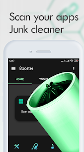 Booster for Android 1