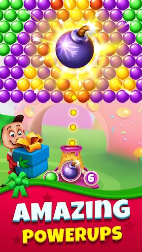 Christmas Games - Bubble Shooter 2020 2.9 screenshots 3