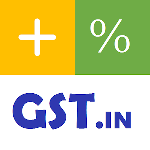 India GST Calculator GST Rates 3.8.0 (Pro) by Smart Up logo