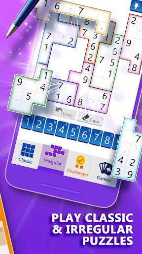 Microsoft Sudoku screenshots 3