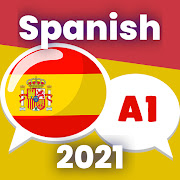 Spanish for beginners A1. Learn Spanish fast, free