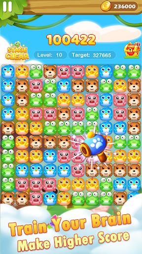 Pop Animal Party apktreat screenshots 2