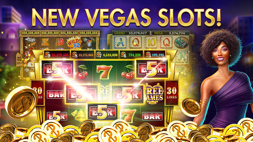 Club Vegas 2021: New Slots Games & Casino bonuses  screenshots 1