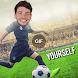 自分をGIF  -  snimationビデオにあなたの顔を入れて - Androidアプリ